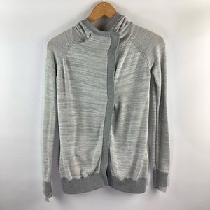 Other - Ivivva Gray Hoodie Sweater Size: 10